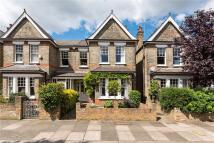3 bedroom semi detached house for sale in Carlton Road, East Sheen...