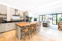 4 bed Terraced house for sale in Christchurch Road...
