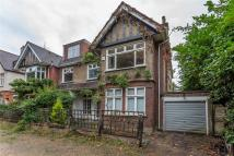 semi detached home in Kings Ride Gate...