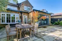 Detached home for sale in Clare Lawn Avenue...