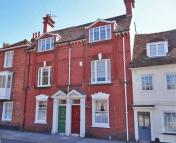 3 bed Terraced property in Exeter Street - Salisbury