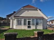 Detached Bungalow in Devizes Road, Salisbury
