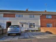 Terraced house for sale in Avon Meadow, Downton