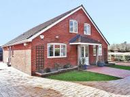 Detached Bungalow in CHARMING SPACIOUS...