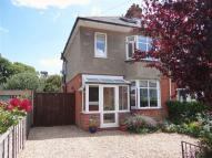 4 bedroom semi detached property for sale in Empire Road, Salisbury