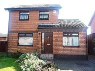 4 bedroom Detached house for sale in 16 Fisher Drive, Paisley...