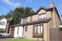 4 bed Detached home for sale in Balgonie Woods, Paisley...