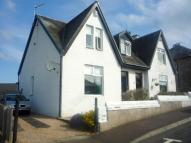 semi detached property in James Street, Dalry...