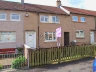 Terraced home for sale in Kirkton Avenue, Blantyre...