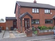 3 bed semi detached property in Aurs Place, Barrhead...