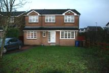 5 bedroom Detached property in Hawthorn Road, Erskine...