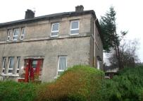 Flat in Glenfield Road, Paisley...