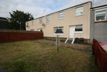 Terraced home for sale in Irvine Drive, PA3