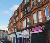 Studio flat for sale in Cambuslang Road...