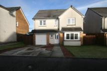 4 bed Detached property in Millbarr Grove, KA15