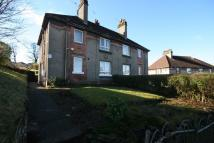 1 bedroom Flat for sale in Levern Crescent, Glasgow...