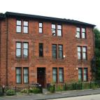 Main Road Flat for sale