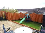 Terraced home for sale in High Parksail, Erskine...