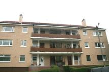 Windhill Crescent Flat for sale