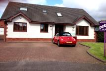 5 bedroom Detached Bungalow in Broomlands Gardens...