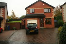 3 bed Detached home in Redhurst Lane, Paisley...