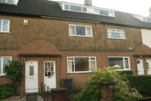 Terraced property in Meikle Avenue, Renfrew...