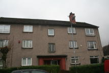 Flat for sale in Kerr Street, Barrhead...