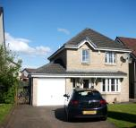 4 bed Detached property for sale in Torran Drive, Erskine...