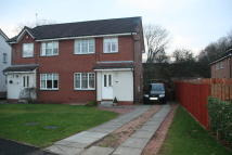 semi detached house for sale in Deanston Avenue...