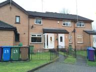 Terraced home for sale in Hogarth Gardens, Glasgow...