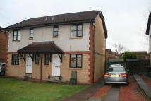 3 bed semi detached home in Dunglass Place...