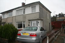 3 bed semi detached house for sale in Elliston Place, Howwood...