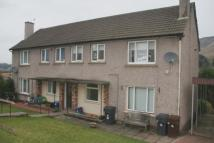 Flat in Milndavie Crescent...