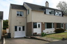 4 bedroom semi detached house in Maclay Avenue...