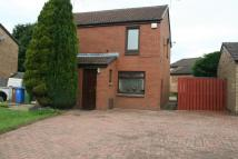 semi detached house for sale in Hawthornden Gardens...