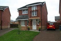 3 bedroom Detached property for sale in Barshaw Close, Glasgow...