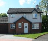 Detached property for sale in Arniston Way, Paisley...
