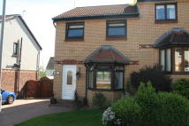 3 bedroom semi detached property in Gifford Wynd, Paisley...