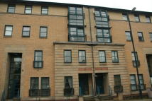 Maisonette for sale in Thistle Terrace, Glasgow...