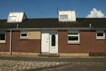 Terraced property for sale in Holms Crescent, Erskine...