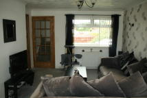 semi detached home in Lachlan Crescent...