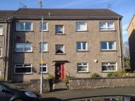 1 bed Flat in Armour Street, Johnstone...