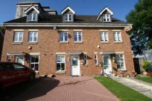 Town House for sale in ROBERTSONS GAIT, Paisley...