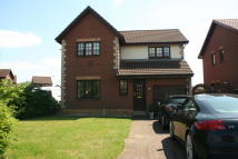 Detached house for sale in Provost Driver Court...