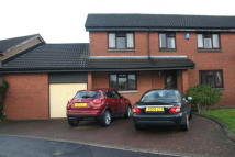 CAMPS CRESCENT semi detached property for sale