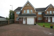 Detached house for sale in STIRLING GATE, Linwood...
