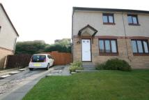 semi detached property for sale in GIFFORD WYND, Paisley...