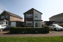 3 bed Detached house in Spencer Drive, Paisley...
