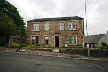 Flat for sale in Johnshill, Lochwinnoch...