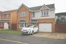 4 bedroom Detached house for sale in Chalmers Lane, Greenock...